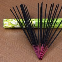 bags from india - stick people Buy to have gifts Bag sticks Simple Pack Imported from India Handmade Incense Sticks Jasmine Scents Aroma Sticks