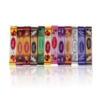 aroma incense stick - 2016 New Mix Indian Incense Sticks Aromatherapy Aroma Perfume Fragrance Fresh Air bedroom Bathroom accessories incienso Hot
