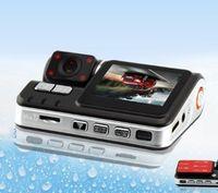 Wholesale DVR camera black box Car driving recorder I1000