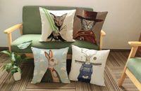 Senhoras Sweater Deer Pendant Throw Emoji Body Pescoço Pillow Massagem Euro Cover Viagem de Natal Decorative Pillows Kids Gift