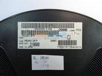 array transistor - M54513FP SOP K UNIT mA TRANSISTOR ARRAY V mA