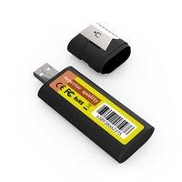Wholesale 10pcs HD P mini spy hidden micro without lens hole lighter camera recorder DVR cam Micro Lighter Camera