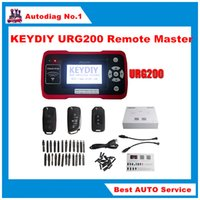auto master key - Newest KEYDIY URG200 Remote Master Auto key programmer same fuction with KD900