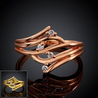 acting sides - The European and American Fashion Mesh with Wide Stone Ring Big Luxury Style Popular Retro Deserve To Act The Role of The Ring