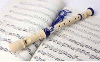 Wholesale chinese brand clarinet holes high quality kids flute for new learner c tone German clarinet