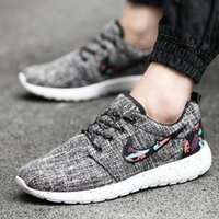 Wholesale 2016 hot Roshe run Shoes Fashion Men Women s Roshe London Olympic Walking Sneakers