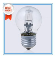 Wholesale 5 per box Durable Energy Saving easy to install High CRI w halogen bulb with E Base in Enviromental Material