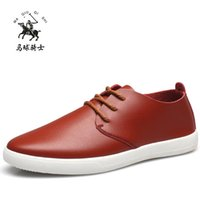 beauty leather shoes - 2016 new men s fashion leather casual shoes beauty code NEW