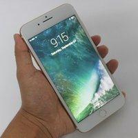 Wholesale goophone i7 Plus android Quad Core phone MTK6580 GB RAM GB ROM quot HD MP Metal Unlocked