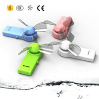 Wholesale 2016 Mini USB Fan Portable Mini Fan Cool Gadget Mini Charging Fan Cool Small Fan For Samsung Phone Iphone S Plus