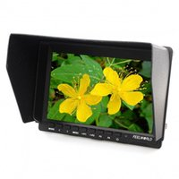 Wholesale Feelworld FW K quot IPS Field Camera HD Monitor HDMI K Input for BMPCC GH4 A7S