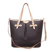 nylon polyester satin ribbon - Fashion Handbags Woman Bag Real Leather Women Bags Handbag High Quality Stars Boston Purses Handbags Tote Shoulder Bags M48813 m41056