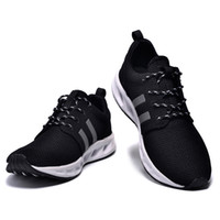active supplier - 2016 USA Sports Shoes Low Heel Mesh Running Shoes Active Light Sports Shoes China Supplier