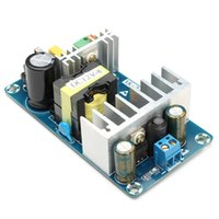 ac regulator circuit - New Electric Unit High quality A To A V Switching Power Supply Board AC DC Power Module Circuit Board