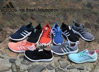 b fresh - Originals Adidas cc Fresh Bounce m Casual Shoes For Men Women Original Sneakers Sports Running Cheap Grey Blue Size
