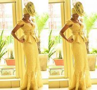 ankara dresses - fashion Ankara kitenge African women Prom dresses Mermaid African prints Braids Nigerian Evening Gowns Ghanaian fashion Prom Dress