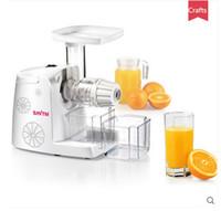 baby food juicer - SAVTM slow juicer juice machine home multifunction machine baby food supplement juice juice machine