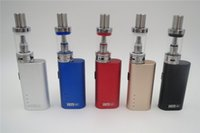 big lite - 100 Authentic Jomo Lite W Kit JomoTech Box Mod with mAh Big Battery Capacity ml Atomizer Jomo Lite Starter Kit