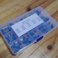 Wholesale Value Type High Voltage Ceramic Capacitor Assortment Box Kit Kv V pf pf