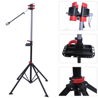 bicycle repair rack - Pro Bike quot To quot Repair Stand Adjustable Telescopic Arm Cycle Bicycle Rack