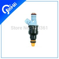 Wholesale 12 months quality guarantee fuel injector nozzle for ford Volkswagon and other cars OE No