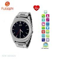 NO.1 G4 Smart Watch Bluetooth Support Sim / TF Card Cardiofréquencemètre Tracker Smartwatch pour apple samsung gear s2 Android PK G3