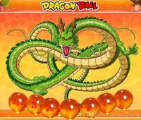 animation factory free - he ex factory price of dragon ball Ball Z Crystal Balls Set mm35mm58mm76mm gift toys retail box animation free delivery