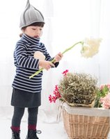 Wholesale 2016 New Autumn and Winter Children s Fairy wWool Hats Cute Children Spire Cap Hats Baby Windmill Cap Painter Hat for Girl Boy