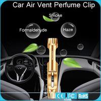 auto perfumes - JOYROOM Car Perfumes Air Freshener Auto Air Vent Perfume Clip Car Interior Accessories For Universal Car JR CF100