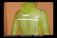 Wholesale Outdoor sports raincoat ultra thin breathable raincoat Rain Wear Sports Outdoors Athletic Outdoor Accs Sports a raincoat rain wear