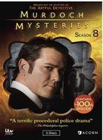 Wholesale Murdoch Mysteries Ninth Season Nine th Disc Set US Version Boxset New