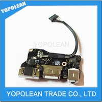 air free boards - Original USB Jack DC Power Audio Board For MacBook Air quot A1466 A Year