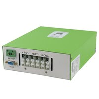 Wholesale 20A V V V PV Battery Charge Controller with Software Remote Control DC Loads Connection Port