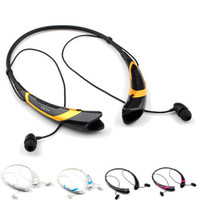 cell phone time - 2016 New Arrival CSR4 Bluetooth Neckband Headset Bluetooth Wireless Sports Stereo Headphones Connect phones at one time