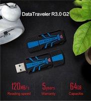 Wholesale USB Plastic GB Flash Thumb Drive USB Flash Memory Drives UV128 USB Mini Silver Plastic USB Flash Memory Disk Sticks