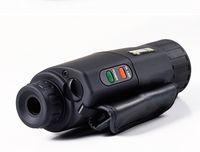 advance vision - DHL Night Vision IR Single Transmitter Advanced Image Intensifier RG Handheld Infrared Night Vision Monocular
