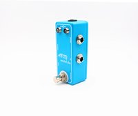 Wholesale Clone Keeley True Bypass Looper Guitar Effect Pedal Switching Loop selection