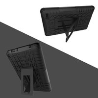 Wholesale Hybrid Case for Amazon Kindle Fire HD TPU PC Combo Case Protective Color Cover