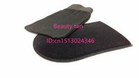 Wholesale used spares Self tan mitt amp Exfoliating mitt Tan applicator mitt amp Scrub mitt used for self tanning and dead skin