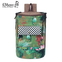 backpack offers - Mochilas Polyester Printing Backpack Special Offer Sale Kpop New Women Bags National Sail Cloth Women s Joker Bag Students