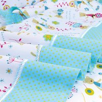 baby bear comforter - 8 Pieces Crib Baby Bedding Set Blue Toy Bear Baby Nursery Cot Ropa de Cama Crib Bumper Quilt Fitted Sheet Dust Ruffle