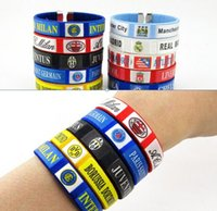 american plastic cups - 2016 European Cup Real Fans Wristband France Italy Brazil German Football Strap Spot Children Bracelet