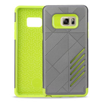 Wholesale fresh slim armor Dual Layered Hybrid protector Hard BOX Case Back Cover for Samsung Galaxy Note Note7 N930F N930 Shockproof defender