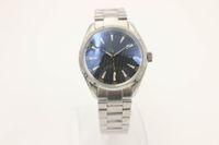auto stores - famous jason007 store Luxury Brand watch men Aqua Terra Co Axial blue dial Watch men automatic watch Mens dive Watches