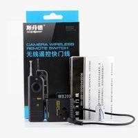 Cheap Sidande Digital Wireless Remote Controller Shutter Release for Canon EOS 70D 60D 700D 650D 600D 550D 450D 400D 300D 1100D 1000D