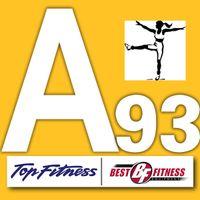 ba box - Hot Sale Q2 Summer Course BA Aerobic Impact exercise BA93 Boxed Note