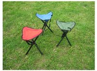 Wholesale Fishing Chair for Fishing Festival Outdoor Picnic BBQ Beach outdoor chairs leisure portablecamp chair