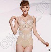 Wholesale 50pcs CCA4091 High Quality Transparent Girdle Underpants High Waist Lingerie Abdomen Panties Waist Tummy Shaper Underwear Belly Shaper Brief