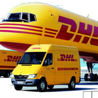 Wholesale DHL Shipping Cost Additional Pay on Your Order Fast Shipping Choose Additional Cost Freight by EMS DHL Shiping by Fast Way