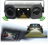 backup alarm sounds - New in Sound Alarm HD Car Reverse Backup LED Rear View Camera Parking Radar System Rearview Camera Parking Sensors